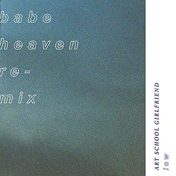 Low (Babeheaven Remix)