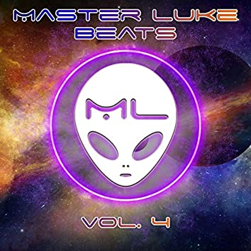 Master Luke Beats, Vol. 4