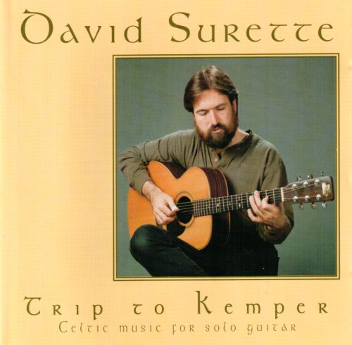 Trip to Kemper: Celtic Music for Solo Guitar