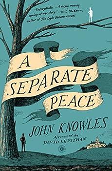 Paperback A Separate Peace Book