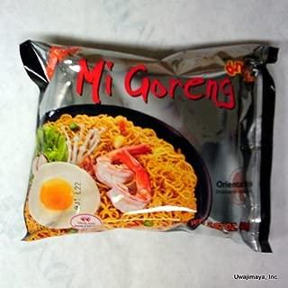 Mama - Mi Goreng - Oriental Style Instant Noodles (2.82 Oz.)