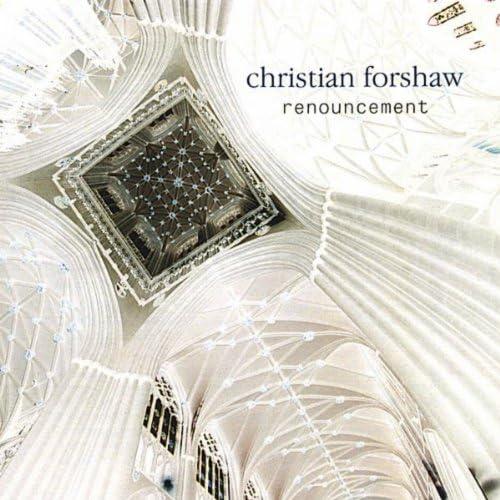 Christian Forshaw