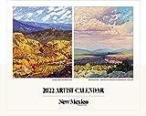 2022 New Mexico Magazine Artist Calendar