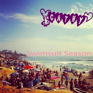 Swimsuit Season