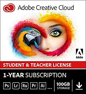 Best adobe suite student free Reviews