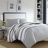 Nautica Home Fairwater Comforter Set, Full/Queen, Blue