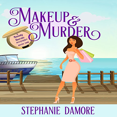 Makeup & Murder cover art