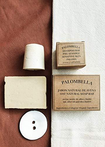 Palombella Handmade: Productos de belleza y cuidado personal