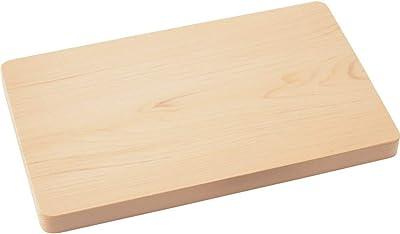 【青森ひば まな板 21×35×2.5cm】貴重な青森ひばの一枚板を使用。 抗菌・消臭・防カビ ひばの香り 反りにくいまな板/日本のいいもの