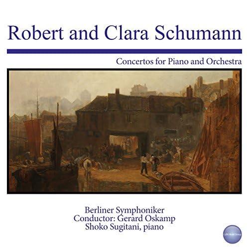 Berliner Symphoniker, Gerard Oskamp & Shoko Sugitani