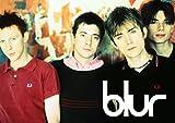 Blur # 4–90's Indi Band–Damon