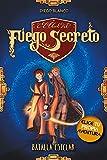 El club del Fuego Secreto / 4: Batalla estelar