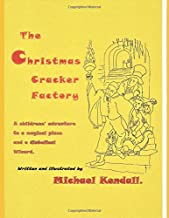 The Christmas Cracker Factory