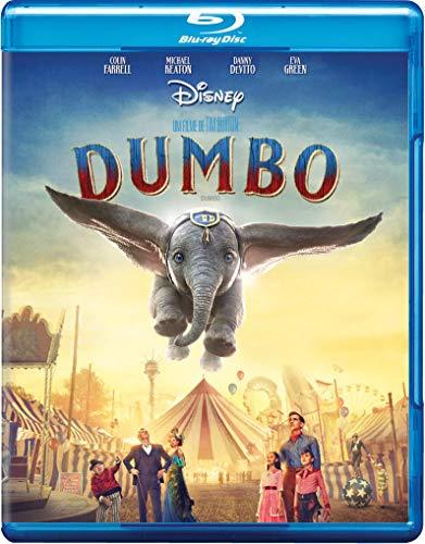 Dumbo 2019 [Blu-ray]