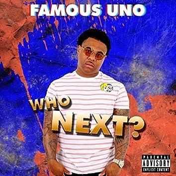 WHO Next