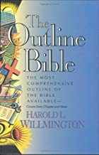Best outline of a bible Reviews