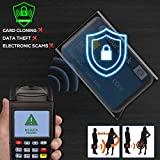 Immagine 1 shayson porta carte credito schermato