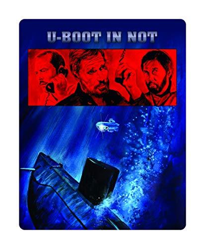 U-Boot in Not LTD. - Novobox Klassiker Edition LTD. [Blu-ray]