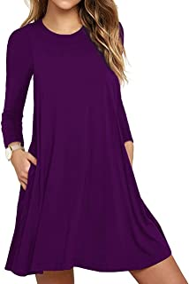 Best maternity dresses purple Reviews
