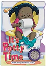 It's Potty Time-Girls-AA (Time to (Penton Overseas))