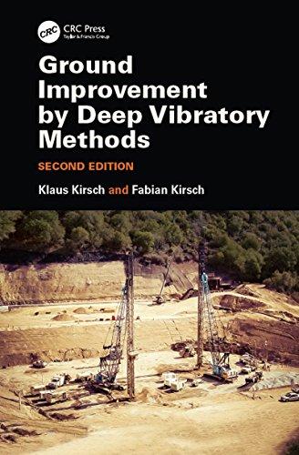 Ground Improvement by Deep Vibratory Methods