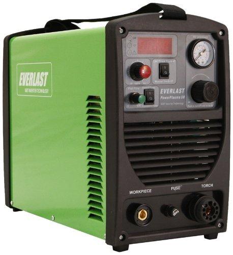 Everlast PowerPlasma 50 IGBT Plasma Cutter 50amp Arc Cutting System