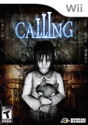Konami Calling - Juego