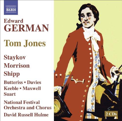 Tom Jones: Act III: Melos