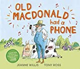 Old Macdonald Had a Phone (Online Safety Picture Books)