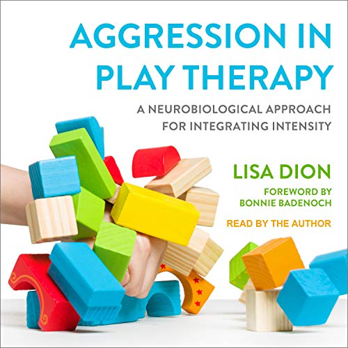 Aggression in Play Therapy Titelbild
