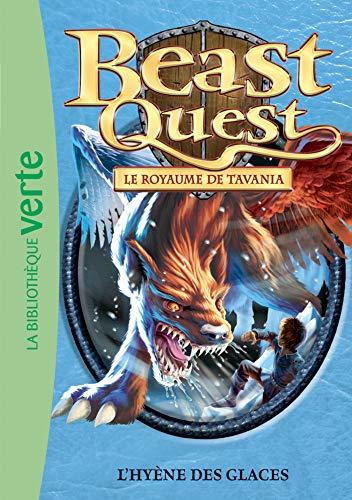 Beast Quest 46