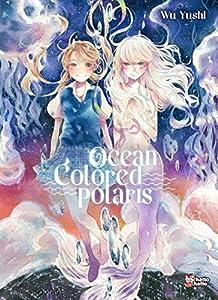 Ocean Colored Polaris Edition simple One-shot