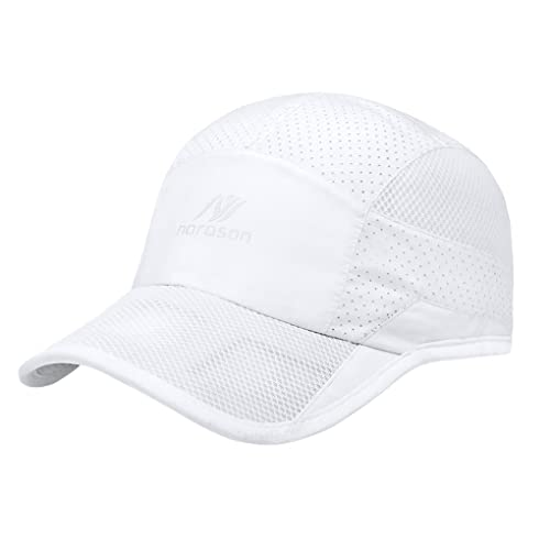 7cddd68811723 Unisex Outdoor Sun Hat Adjustable Baseball Hat Summer Quickly-dry    Breathable Trucker Cap Hat