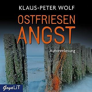Ostfriesenangst     Ostfriesland-Reihe 6              Autor:                                                                                                                                 Klaus-Peter Wolf                               Sprecher:                                                                                                                                 Klaus-Peter Wolf                      Spieldauer: 4 Std. und 29 Min.     240 Bewertungen     Gesamt 3,9