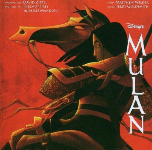 Mulan [Import Allemand]