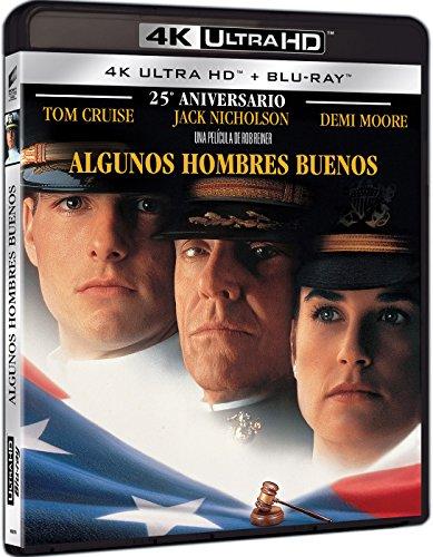 Algunos Hombres Buenos (4K UHD + BD) [Blu-ray]