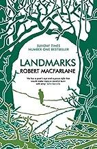Landmarks by MacFarlane Robert (2015-06-01) Hardcover