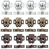 armadio cassetti finiture acciaio serrature ferramenta a doppio chiusura a scatto della porta dell'armadio armadio cassetti finitura acciaio con fermaporta regolabile fermo porta per armadietti