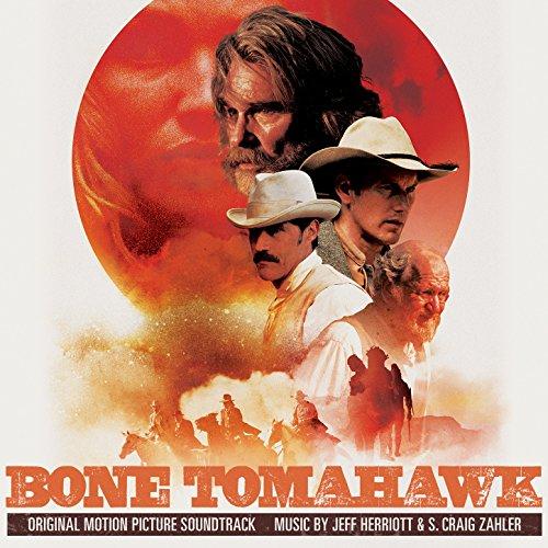 Bone Tomahawk (Original Motion Picture Soundtrack)