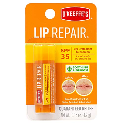 OKeeffes Lip Repair SPF 35 Lip Balm
