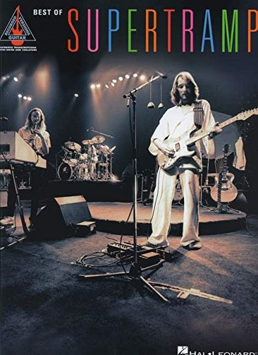 Best of Supertramp Guitar Recorded Versions.