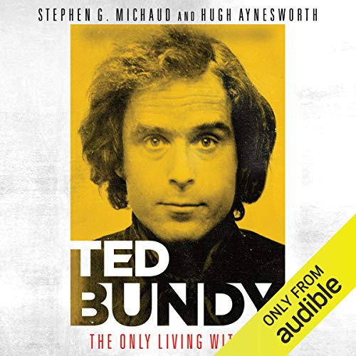 Ted Bundy cover art