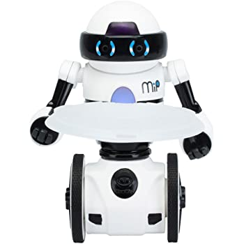 Wow Wee MiP 5821 Robot pour Smartphone/Tablette