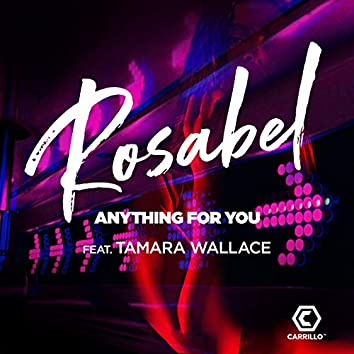 Anything for You (Mixes)