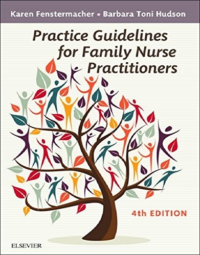 51NVthMgdhL - Practice Guidelines for Family Nurse Practitioners - E-Book