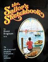 Sailor's Sketchbook S/C
