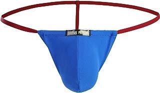 Hot Men's Thong T-Back G-String Underwear, Men's Thong G-String Undie.