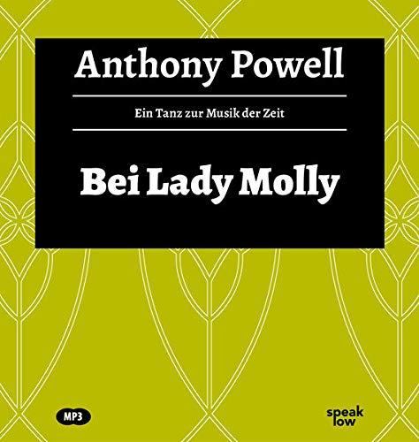Bei Lady Molly: Ein Tanz zur Musik der Zeit - Band 4