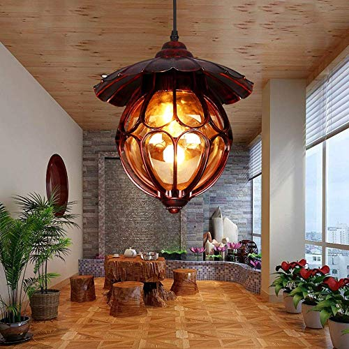 Wandlamp wandlamp glazen spiegel voorlicht retro dak waterdicht outdoor verlichting hanglamp vintage spinnenlamp Colgan