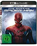 The Amazing Spider-Man [4K UHD Blu-ray]